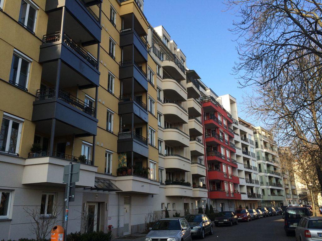 Falkenberg Architekten Berlin We Built Tomorrow